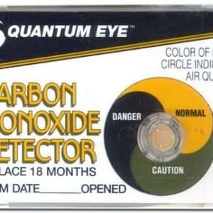 Detector CO2 QUANTUM EYE