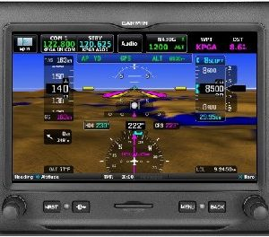 "G3X Touch- GDU 450 7"" Landscape Display"