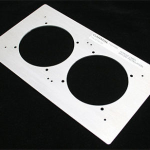 G5 Recessed Adapter Plate